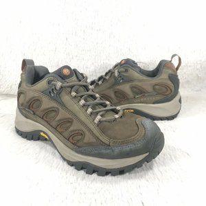 Merrell Radius Moss Ankle Hiking Size 8